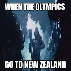 I BET YOU WE ACTUALLY WILL DO A LOTR THEMED OLYMPICS BCS WE ARE THAT AWESOME