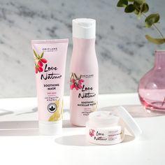 Riek Muijen (@MuijenRiek) | Twitter Giordani Gold Oriflame, Oriflame Business, Oriflame Beauty Products, Micellar Water, Perfume, Welcome Gifts, Glam Makeup, Berries, Skin Care