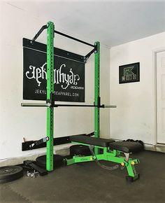 Best garage gym images in garage gym at home gym