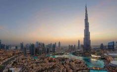 Dubai – Destino de alto Luxo