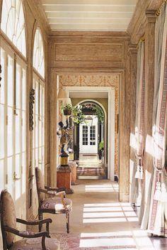 Richard Keith Langham Interiors On Pinterest