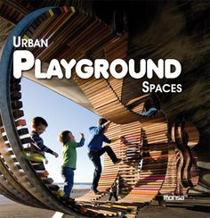 47 Ideas backyard playground design for 2019 Atelier Architecture, School Architecture, Landscape Architecture, Playground Design, Backyard Playground, Children Playground, Playground Games, Cool Playgrounds, Outdoor Play Spaces