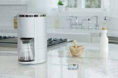 Spinn Smart Coffee Maker
