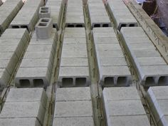 """Rib and block suspended flooring system from Econo Slabâ""""¢ Construction Design, Concrete Blocks, Stone Houses, Wooden Flooring, Engineers, Beams, New Homes, Architecture, Decoration"""
