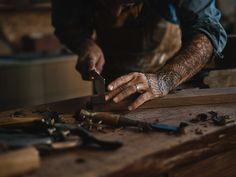 http://www.fubiz.net/2015/01/27/the-craftsmen-photography/