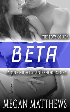 Beta – The Boys of RDA #4 – Megan Matthews