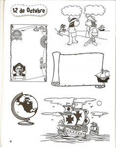 Colón realizó tres viajes más para continuar la exploración de aquellas tierras: en el segundo (1493-96) tocó Cuba, Jamaica y Puerto Rico y fundó la ciudad de La Isabela; pero hubo de regresar a España para hacer frente a las acusaciones surgidas del descontento por su forma de gobernar La Española. En el tercer viaje (1498-1500) descubrió Trinidad y tocó tierra firme en la desembocadura del Orinoco