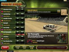 Premier Trotting – Free Horse Racing Game