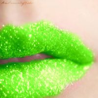 light green lips - Szukaj w Google