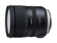 Introducing Tamron's newly improved best-in-class, high-speed zoom lens Distancia Focal, Standard Zoom Lens, Canon Dslr Camera, Wide Aperture, Art Lens, Canon Ef, Focal Length, Lenses, Fotografia