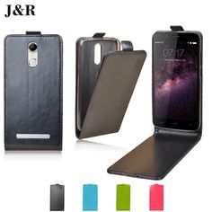 Luxury Filp Case For HOMTOM HT17 Leather Case For HOMTOM HT17 Pro 5.5 inch Vertical Magnetic Cover Phone Bags & Cases