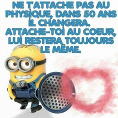 Les 361 Meilleures Images De Citations Minions Blague