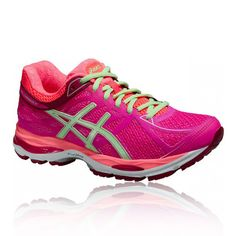 Asics Gel-Cumulus 17 Women s Running Shoes - AW15 Tennis Deportivos 879a8569dab36