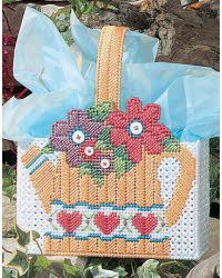 Watering Can Tote