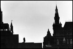 Elliott Erwitt. Magnum Photos Photographer Portfolio USSR 1957