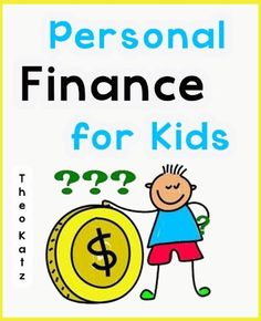 Personal Finance for Kids - Teaching Your Children to Be Financially Responsible by Theo Katz, http://www.amazon.com/dp/B00AO7IMY0/ref=cm_sw_r_pi_dp_Z1VZqb1WW7QWB