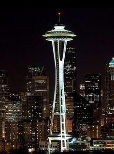 Seattle....