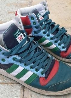 Baskets montantes Adidas homme grise Vinted
