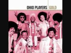 """The Ohio Players - """"I Want To Be Free"""" - RIP to Sugarfoot who passed away today 1/27/13 and was the lead singer on this song and so many others.  :("""