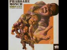 Pharoahe Monch - Simon Says (official clean version)