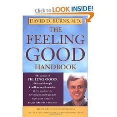 The Feeling Good Handbook $14.36