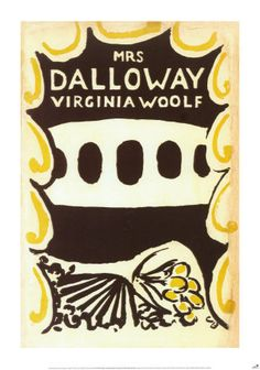 Mrs Dalloway by Virginia Woolf (1925)