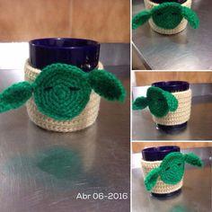 Crochet #mitejidodiario