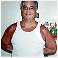 John Gotti Jail Pic