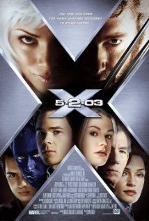 X2: The X-Men band together to find a mutant assassin who has made an attempt on the President's life, while the Mutant Academy is attacked by military forces.