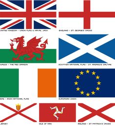 The UK flag overall | Keep Calm and Carry On | Pinterest | Flags ...