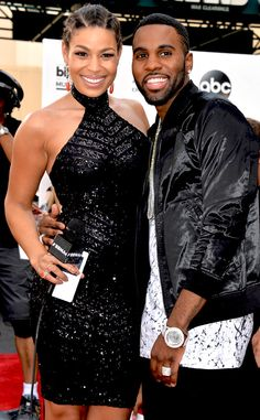 Say it ain't so! Jordin Sparks and Jason Derulo have split. (Click for exclusive details on the break up.)