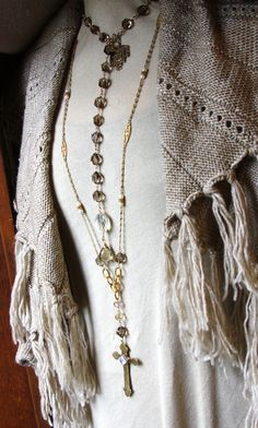The Best Things In Life Necklace - Direct link http://shelbilavender.com/necklaces-2/010-11/