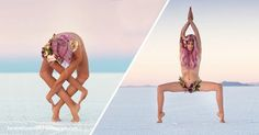 The ultimate proof that yoga can be sexy and inspirational Poses Gimnásticas, Dance Poses, Body Poses, Partner Yoga Poses, Yoga Fitness, Yoga Kunst, Dance Photography Poses, Yoga Pictures, Yoga Art