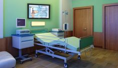 3 Ways Digital Signage Communications Can Improve Patient Safety in Hospitals   Digital Signage Connection