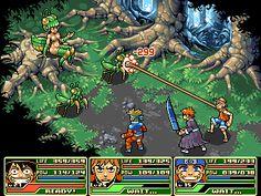 battle scene @ PixelJoint.com