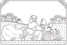 Стена | ВКонтакте Legends And Myths, Coloring Pages, Fairy Tales, Wonderland, Artwork, Pattern, Theater, Relax, Autumn