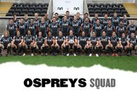 The Ospreys - one of Swansea Bay's regional rugby teams, who play at the Liberty Stadium. Rugby Teams, Swansea Bay, Wales Rugby, Ticket Holders, Season Ticket, Cymru, Going On Holiday, Welsh