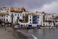 Кадакес и Фигерес, Каталония, Испания