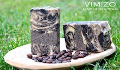 Coffee soap's