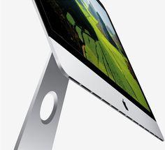 Apple - iMac 2012