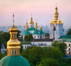 День крещения Киевской Руси — Украины