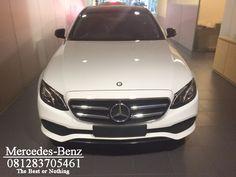 Harga Mercedes Benz E 300 Avantgarde | MERCEDES BENZ JAKARTA