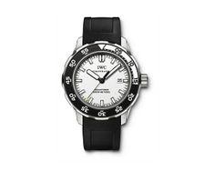Reis-Nichols Jewelers : IWC Aquatimer Watch
