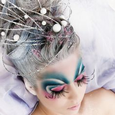 Fairy... Wish I could get away with this on a normal day! Definite this years Halloween option