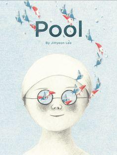 Pool - JiHyeon Lee ✔️