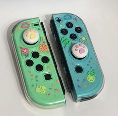 Console Style, Nintendo Switch Case, Nintendo Switch Accessories, Kawaii Room, Oldschool, Gamer Room, Room Setup, Game Room Design, Gaming Setup