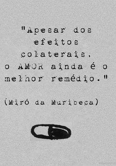APAIXONADO (A)  Amor na veia ;) sempre!!!