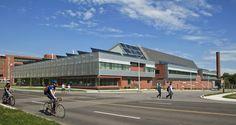 CANMET Material Technology Laboratory / Diamond Schmitt Architects (6)