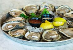 Here's where to get your oysters for fewer clams: The 11 best oyster happy hours in New Orleans