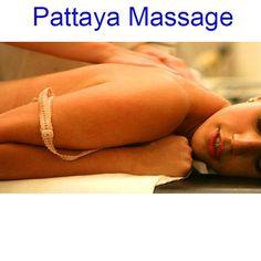 Pattaya Massage in Rajouri Garden might vary from lightweight touching to deep pressure.